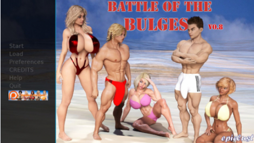 Battle of the Bulges Download Free PC Game for APK