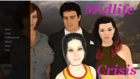 Midlife Crisis Download Free PC Game for APK