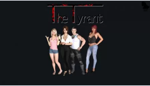 The Tyrant v0.9.1 Download Free PC Game for APK
