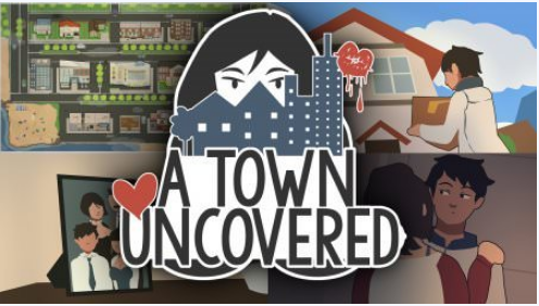 A Town Uncovered v0.13 Download Free PC Game for APK