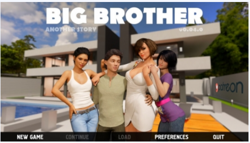 Big Brother Another Story v0.06.0.00 Download Free PC Game for APK