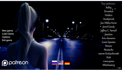 Bright Past v0.80.1 Download Free PC Game for APK