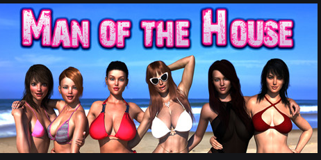 Download Man of the House 1.0.2c Game Free for Mac & PC