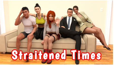 Straitened Times v0.3.6 Download Game Walkthrough for PC Android