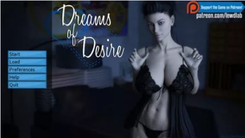 Dreams of Desire v1.0.3 Download Free PC Game for APK