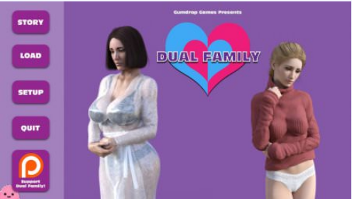 Dual Family v1.01 Download Free PC Game for APK