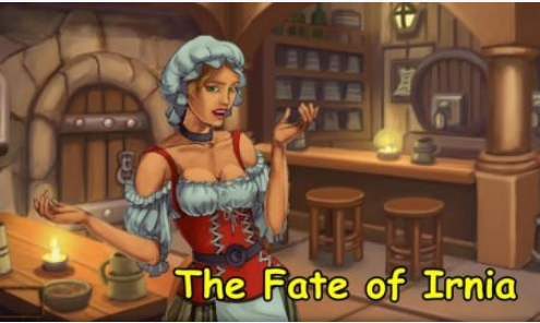 Fate Of Irnia v0.68 Download Free PC Game for APK