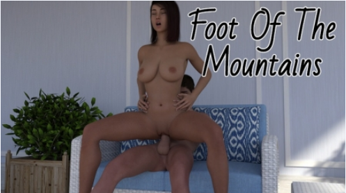 Foot Of The Mountains Download Free PC Game for APK