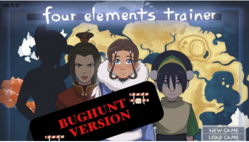 Four Elements Trainer v0.9.1 Download Free PC Game for APK