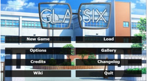 Glassix v0.57 Download Free PC Game for APK