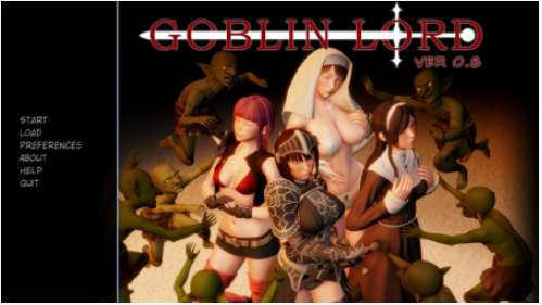 Goblin Lord v0.9.1 Download Free PC Game for APK