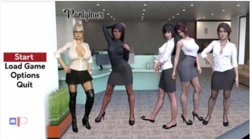 Pantyhoes v0.6 Download Free PC Game for APK
