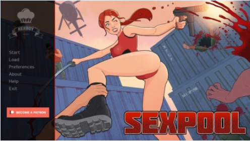 SEXPOOL v0.8.0 Download Free PC Game for APK