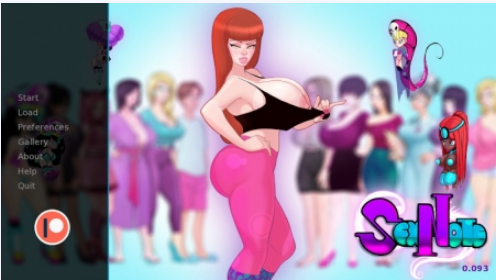 SexNote v0.12.1 Download Free PC Game for APK