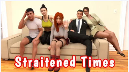 Straitened Times v0.12.0 Download Free PC Game for APK