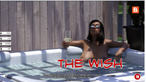 The Wish v1.0.1 Download Free PC Game for APK